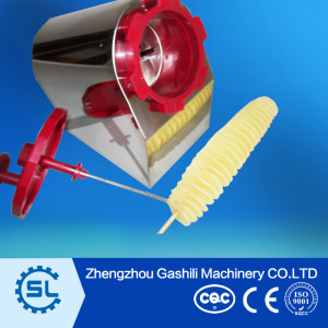 potato cutter for french fries machine price