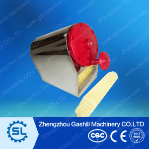 easy to operate potato chip slicer machine price