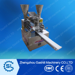 High quality cinnamon buns food machinery supplier