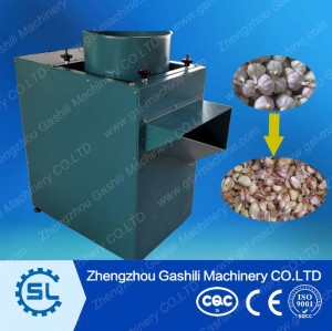 garlic processing machine for sale