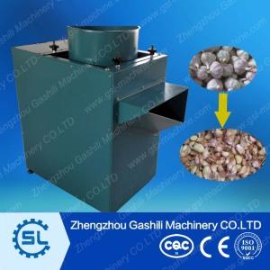 Good quality garlic separator price/garlic separator for sale