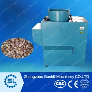 Garlic split machine/garlic separator machine