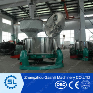 industrial bag centrifuge machine supplier