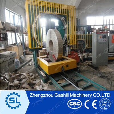 steel strips packing machinery supplies