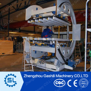 180 degree cargo turning machine price