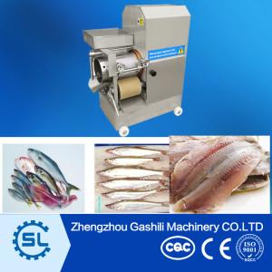 China Wholesale Fish Meat Separator Fish deboning machine