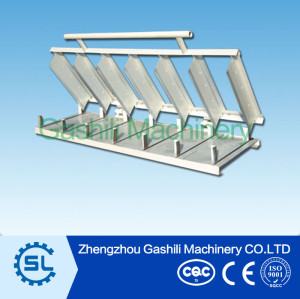 Manual dry noodle stick cutting machine