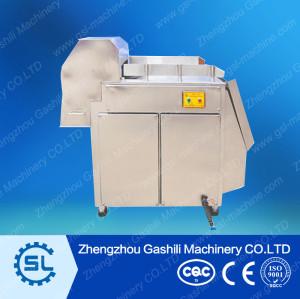 good performance frozen meat cutting machine manufacturer