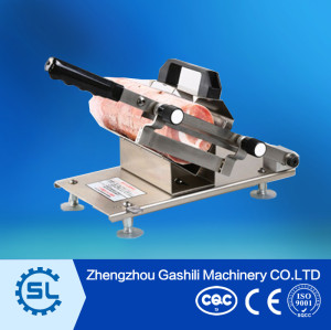 dining hall used meat cutting machine for sale