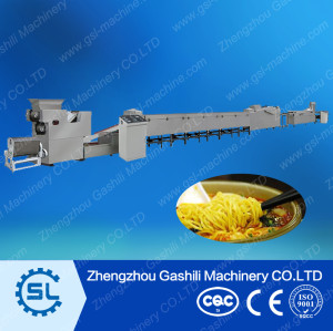 Instant noodle making machine with competitive price