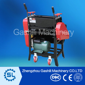 Dia.1-40mm Multi-function Wire Cutting and Stripping Machine