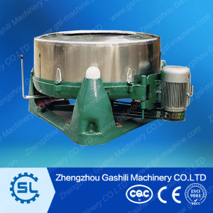 large capacity vegetable dewatering machine 0086-13939083462