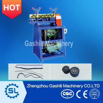 Dia.1.5-70mm Rubber cable high voltage cable automatic wire stripping machine