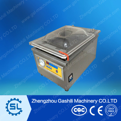 Automatic vacuum food packing machine price