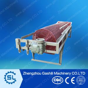 tapioca starch processing machine