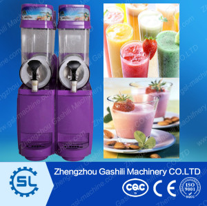 popular sale top quality slush making machine