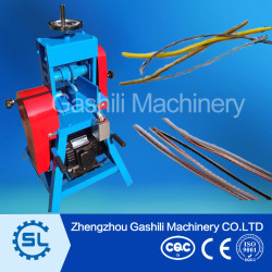 Copper Wire Peeling Machine