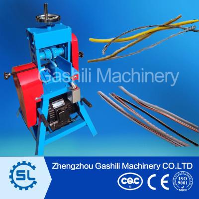 Copper Wire Peeling Machine