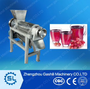 Commerical fruit juicer/fruit juice press machine