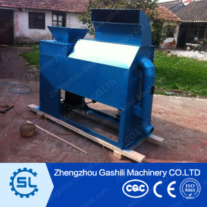 broadbean peeling and splitting machine with competitive price