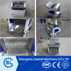 Hot sale bread slicing machine with best price