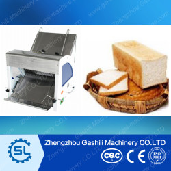 New type small bread slicing machine for sale