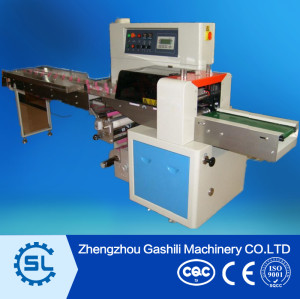 Plastic bag packing dry noodle packing machine