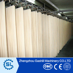 Automatic Dry Noodle Production Line