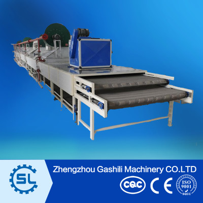chowmein noodle making machine with competitive price