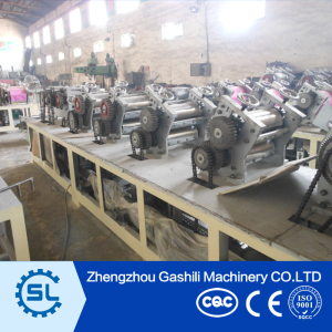 high performance manual noodle making machine