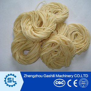 top quality hand made noodle processing machines