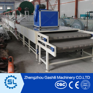 professional manufacturer of hand made noodle plant
