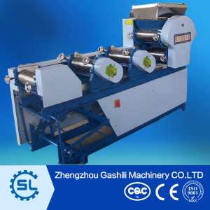 competitive price automatic noodle making machine