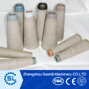 stable performance paper cone making equipment
