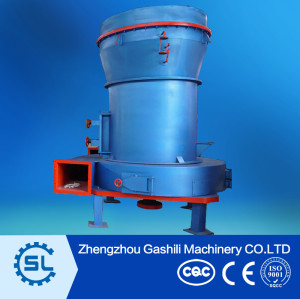 China supplier Raymond Mill For Limestone, Calcite, Barite, Dolomite
