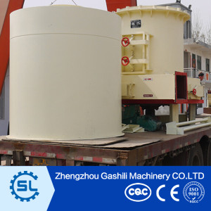 China Energy Saving High quality Raymond Mill