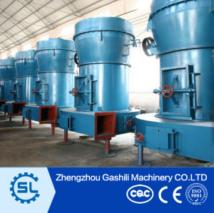 High Efficiency Stone Raymond grinding Mill