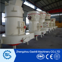 Environmental raymond mill limestone powder grinding mill