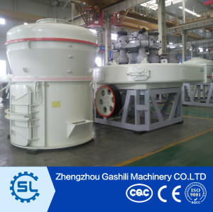 high pressure raymond grinding plant mining powder mill