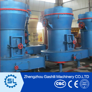 Talc powder grinding plant Raymond Mill manufacturer