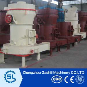 Raymond grinding mill