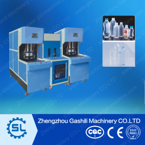 2L Semi-Automatic blow molding machine for sale