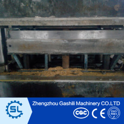High Pressure Wood Pallet Molding Machine