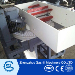 Best selling Red Date Seeds Removing Machine
