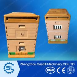 Food grade polypropylene PP5 Bee hive for sale