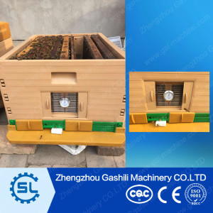 Wholesale Plastic Bee hives with plant price