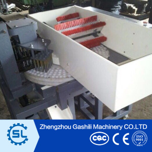 Automatic Palm Dates pitting machine dates seeds removing machine