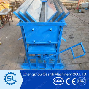 top quality manual candle making machine