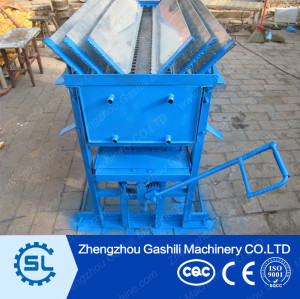 manual candle machine with high performance