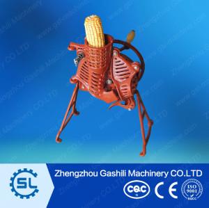 Popular product Electric type Corn thresher